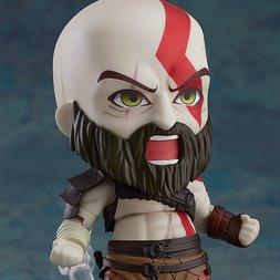 Nendoroid God of War Kratos