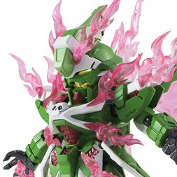 NXEdge Style Mobile Suit Crossbone Gundam Phantom Gundam