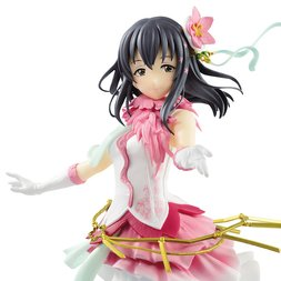 The Idolm@ster Cinderella Girls EXQ Figure: Hajime Fujiwara