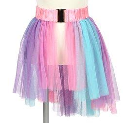 Pannier Belt Skirt