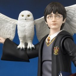 S.H.Figuarts Harry Potter and the Sorcerer's Stone Harry Potter