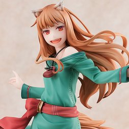 Holo: Spice and Wolf 10th Anniversary Ver. 1/8 Scale Figure