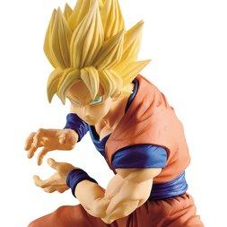 Dragon Ball Z Absolute Perfection Figure -Goku-