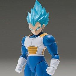 Figure-rise Standard Dragon Ball Super: Super Saiyan Blue Vegeta Special Color Ver.