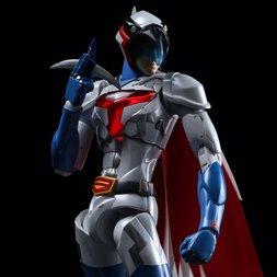 Tatsunoko Heroes Fighting Gear Infini-T Force Gatchaman Fighter Gear Ver.