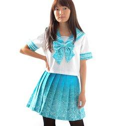 Neographic Sailor Uniform