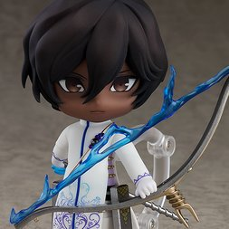 Nendoroid Fate/Grand Order Archer/Arjuna