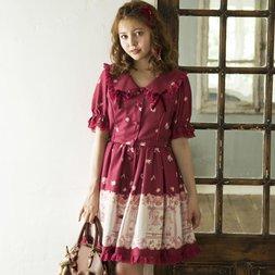LIZ LISA Dress-Up Doll Dress