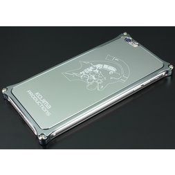 Kojima Productions × Gild Design iPhone 6 Plus/6s Plus Solid Bumper