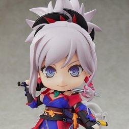 Nendoroid Fate/Grand Order Saber/Miyamoto Musashi