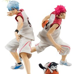 Kuroko's Basketball the Movie: Last Game Figure Collection