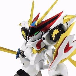 NXEdge Style Mashin Hero Wataru [Mashin Unit] Ryuoumaru