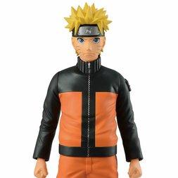 Naruto Shippuden Naruto Uzumaki Big Size Vinyl Figure