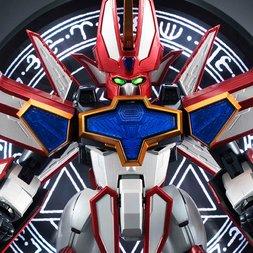 Variable Action Hi-Spec Mado King Granzort Super Granzort