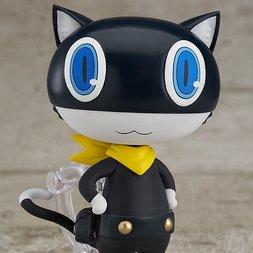 Nendoroid Persona 5 Morgana