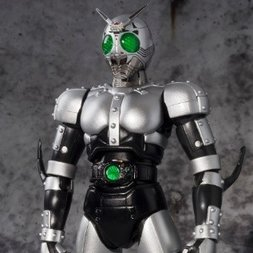 S.H.Figuarts Shadow Moon | Kamen Rider Black