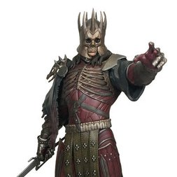 The Witcher 3: Wild Hunt King Eredin