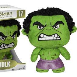 Fabrikations Hulk   Avengers: Age of Ultron