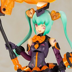 Megami Device Chaos & Pretty Magical Girl Darkness