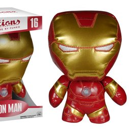 Fabrikations Iron Man | Avengers: Age of Ultron