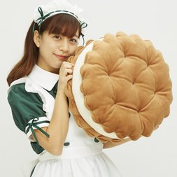 Fans Biscuit Premium XL Cushion