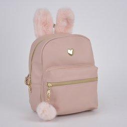 Secret Door Bunny Backpack