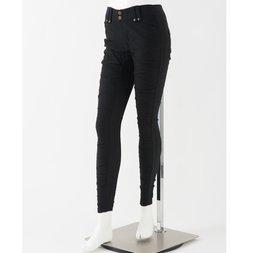 Rozen Kavalier Gathered Skinny Pants