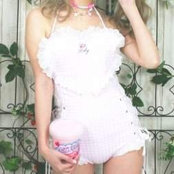 Swankiss Baby Lolita Swimsuit