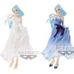 One Piece Lady Edge: Wedding Nefeltari Vivi