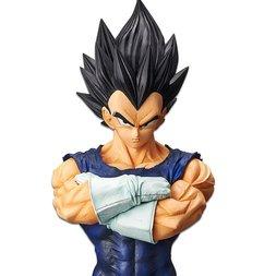 Dragon Ball Z Grandista Nero Vegeta