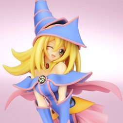 Ani Statue Yu-Gi-Oh! Duel Monsters Dark Magician Girl (Re-run)
