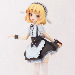 Is the Order a Rabbit?? Syaro 1/7 Scale Figure