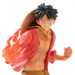 One Piece DXF Brotherhood II