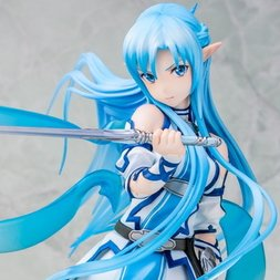 Sword Art Online the Movie: Ordinal Scale Asuna: Undine Ver. 1/7 Scale Figure