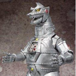 S.H.MonsterArts Godzilla vs Mechagodzilla: Mechagodzilla (1974)