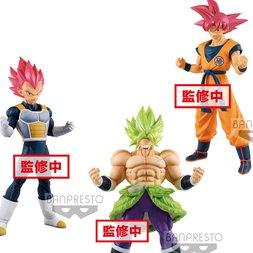 Dragon Ball Super the Movie Chokoku Buyuden