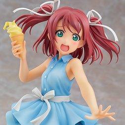 Love Live! Sunshine!! Ruby Kurosawa: Blu-ray Jacket Ver. 1/7 Scale Figure