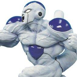 Dragon Ball Super Freeza Z-Battle Figure