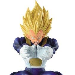 Dragon Ball Z Vegeta Final Flash!