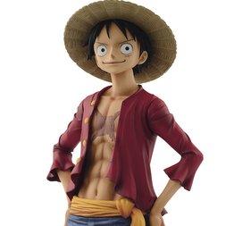 One Piece Grandista -The Grandline Men- Monkey D. Luffy