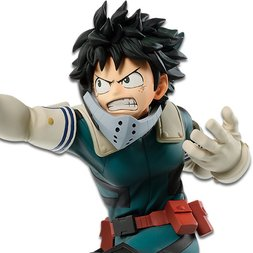 My Hero Academia: Enter the Hero Izuku Midoriya Non-Scale Figure