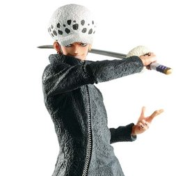 One Piece 20th History Masterlise Trafalgar Law