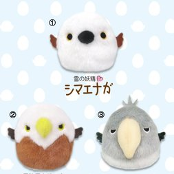 Tori-dango Plush Collection