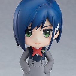 Nendoroid Darling in the Franxx Ichigo