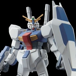 HGUC 1/144 Gundam: Twilight Axis Gundam An-01 Tristan