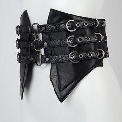 Ozz Conte 3-Row Belt