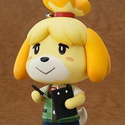 Nendoroid Animal Crossing: New Leaf Isabelle (Re-Run)