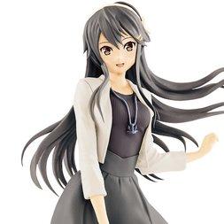 EXQ Figure Kantai Collection -KanColle- Haruna Shopping Mode