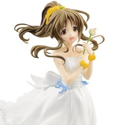 The Idolm@ster Cinderella Girls EXQ Figure: Aiko Takamori