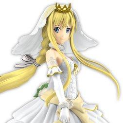 EXQ Figure Sword Art Online: Code Register Wedding Alice